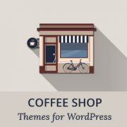 12 Best Coffee Shop Themes for WordPress