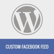 How to Create a Custom Facebook Feed in WordPress