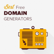 14 Best Domain Name Generator to Help You Pick a Domain (FAST)