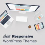 44 Best Responsive WordPress Themes (2019)