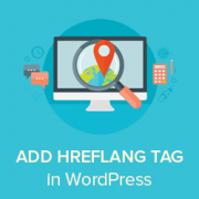 How to Add Hreflang Tags in WordPress