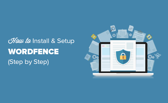 How to install and setup Wordfence