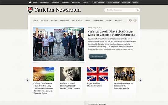 Carleton