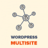 Install WordPress Multisite Network