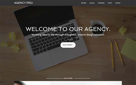 AgencyPro
