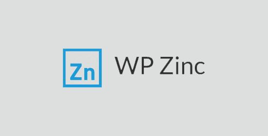 WP Zinc