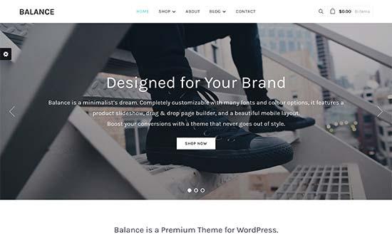 48 best woocommerce wordpress themes 2019
