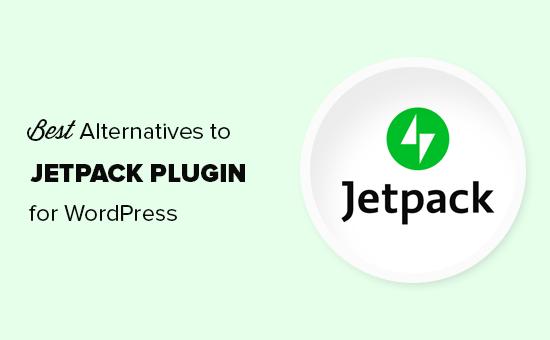 16 Best Alternatives to the WordPress Jetpack Plugin
