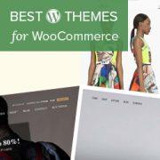 48 Best WooCommerce WordPress Themes (2019)