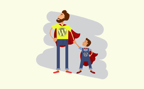 Using child theme to add custom code snippets in WordPress