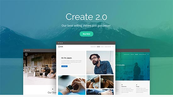 Create Best WordPress Multi-purpose Theme