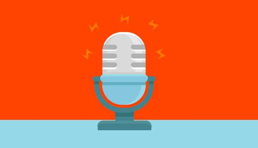 Start een podcast