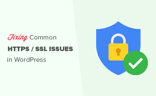 Fixing common HTTPS / SSL issues in WordPress