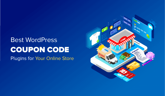 Best Coupon Code Plugins for WordPress