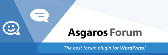 asgoras-form-best-forum-plugin-for-wordpress