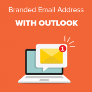 How to Setup a Custom Branded Email Address with Outlook (Office365)