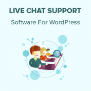 12 Best Live Chat Software for Small Business Compared (2019)