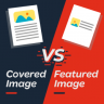 Cover Image vs Featured Image in WordPress