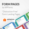 Form Pages - Google Forms Alternative for WordPress