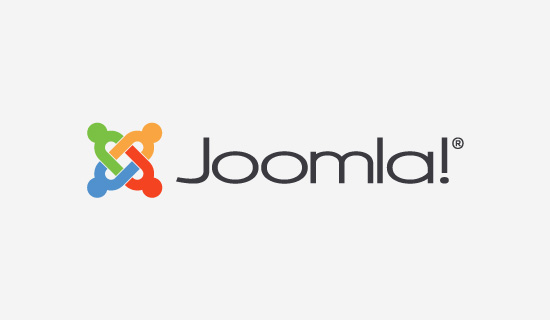 Joomla Content Management System and Blog Platform