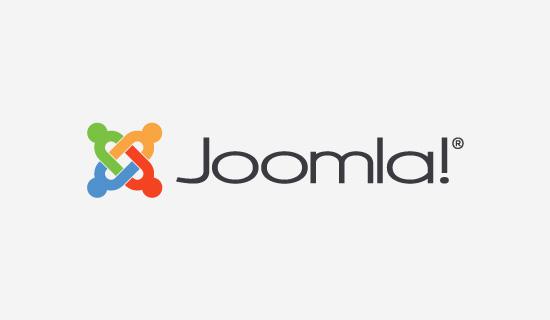 Joomla Content Management System en Blog Platform