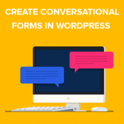 How to Create Conversational Forms in WordPress (Typeform Alternative)