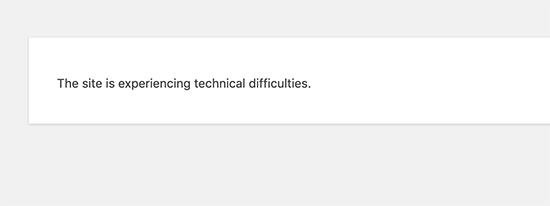 Teknik zorluklar