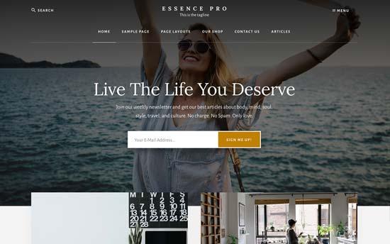 Essence Pro