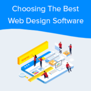How to Choose the Best Web Design Software in 2020 (Compared)