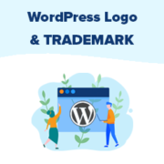 "4 ""Must Know"" Rules About WordPress Logo & Trademark (Explained)"