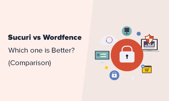 Sucuri vs Wordfance which one is better for security