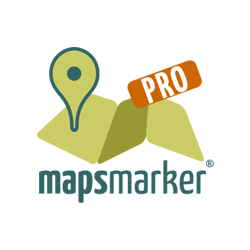 Get 25% off Maps Marker