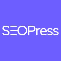 Get 50% off SEOPress