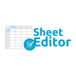 Get 30% off WP Sheet Editor
