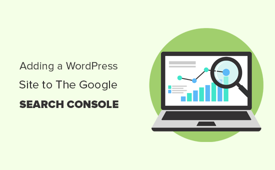 Como adicionar facilmente seu site WordPress ao Google Search Console