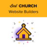 9 Best Church Website Builders (Easy for Beginners)