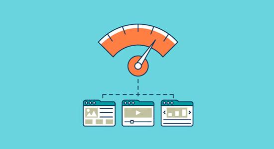 Optimalkan kecepatan dan kinerja situs WordPress Anda