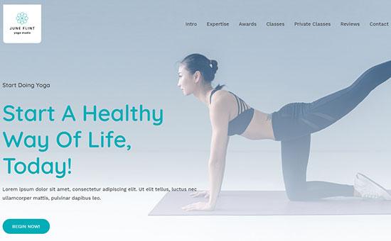 Astra Yoga