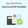 Best Calculator Plugins for Your WordPress Site