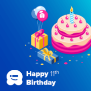 WPBeginner Turns 11 Years Old – Reflections and Updates (+ Giveaway)