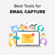 6 Best Email Capture Tools Compared for 2021 (+ Best Practices)