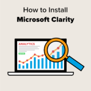 How to Install Microsoft Clarity Analytics in WordPress