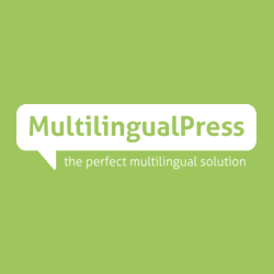 Get 30% Off MultilingualPress