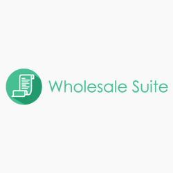 Get 60% off Wholesale Suite