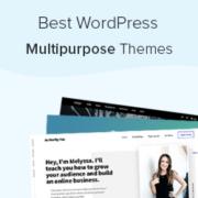 28 Best WordPress Multipurpose Themes